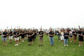 William Grant & Sons Celebrates Its 125th Anniversary With Bagpipe Flash Mob